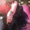 Купить Брошь - райская птичка, Текстильные, Броши, Украшения ручной работы. Мастер Татьяна Никитина (Tatiyana) . бисер