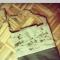 Купить льняные сумки с ручной набойкой, Экосумки, Сумки и аксессуары ручной работы. Мастер Alina Khayrova (took-took) .