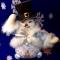Купить Снеговик, Мультяшные, Сказочные персонажи, Куклы и игрушки ручной работы. Мастер Надежда Федорова (lisichka) . снеговик в интерьере