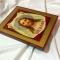 Купить Икона Спас нерукотворный (Образ Господень На Убрусе), Иконы, Картины и панно ручной работы. Мастер Геннадий Степанов (St-Genry) .