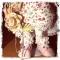 Купить Текстильная девочка, Куклы и игрушки ручной работы. Мастер Алиса Д. (alice-d) .