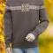 Купить Мужской свитер с норвежским орнаментом, Свитера, Для мужчин, Одежда ручной работы. Мастер Владимир  (Skiff) . новогодний мужской свитер