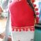 Купить рюкзак женский, Рюкзаки, Сумки и аксессуары ручной работы. Мастер ТАТЬЯНА АНИСИМОВА (TATYANA1) .