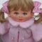 Купить Кукла Роза, Текстильные, Коллекционные куклы, Куклы и игрушки ручной работы. Мастер  ****** (Nadezhda-SPB) . кукла