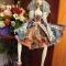 Купить Маковка, Текстильные, Коллекционные куклы, Куклы и игрушки ручной работы. Мастер Ирина Бадюкова (Irinabdk) . в подарок девочке