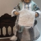 Купить Авторская кукла Бабушка, Полимерная глина, Коллекционные куклы, Куклы и игрушки ручной работы. Мастер Ольга Поступаева (Olga1922) . авторская кукла