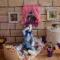 Купить Зайка сплюшка, Куклы Тильды, Куклы и игрушки ручной работы. Мастер Елена Беликова (Belka-Lenka) . зайка игрушка