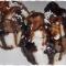 Купить Мыло ручной работы Кофейно-шоколадное пирожное с кокосом, Сладости, Мыло, Косметика ручной работы. Мастер Ирина Литвинова (Elf-House) . мыло ручной работы