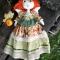 Купить Осень, Куклы и игрушки ручной работы. Мастер Вячеслав Есин (Slav) . авторская кукла