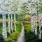 Купить Подружки, Пейзаж, Картины и панно ручной работы. Мастер Ольга Пронина (Pranarsa) . акрил