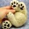 Купить Мопс из шерсти, Собаки, Зверята, Куклы и игрушки ручной работы. Мастер Екатерина Шинкаренко (episton2) . собака игрушка