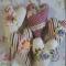 Купить Интерьерные сердечки тильда, Куклы Тильды, Куклы и игрушки ручной работы. Мастер Юлия Кунаева (kunaevaJ) . авторская ручная работа