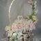 Купить Корзина свадебная, Букеты из конфет, Букеты, Цветы и флористика ручной работы. Мастер Екатерина  (Kanitell) . шоколадные конфеты