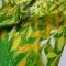 Купить Ветер, Платки, Шали, палантины, Аксессуары ручной работы. Мастер Любовь Салмина (lioubov) . авторская роспись