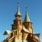 Купить Макет храма, Сувениры, Русский стиль ручной работы. Мастер Виктор  (Vikont1970) .