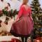 Купить Платье Красное, Шитые, Вечерние, Платья, Одежда ручной работы. Мастер лариса морозова (morozlora) . тафта