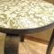 Купить Табурет деревянный Винтажный узор, Табуретки, Мебель, Для дома и интерьера ручной работы. Мастер Светлана Борисова (auarman) . мебель для кухни