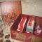 Купить Шкатулка для чая Слоники, Деревянные, Шкатулки, Для дома и интерьера ручной работы. Мастер Ольга Ильина (esyi) . шкатулка для подарка
