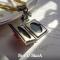 Купить Колье с медальоном-книгой, Смешанная техника, Колье, бусы, Украшения ручной работы. Мастер Наталия Головина (Rednblack) . медальон