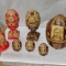 Купить Сувенирные яйца из бересты, Яйца, Сувениры и подарки ручной работы. Мастер Зинаида Янкелан (beresta) .