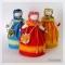 Купить Успешница, Народные куклы, Куклы и игрушки ручной работы. Мастер Виктория К (kuklandia) . хлопок