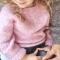 Купить Детский нежный свитер , Свитера, Кофты и свитера, Одежда ручной работы. Мастер Мария Анферова (an65r) . детский аксессуар