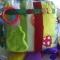 Купить Развивающий кубик, Куклы и игрушки ручной работы. Мастер Полина Беляева (PolinaFyrtad) . раннее развитие