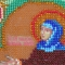 Купить Икона Петр и Февронья Муромские, Иконы, Картины и панно ручной работы. Мастер Любовь Пшеничникова (pshenichka63) .