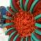 Купить мыльный торт Сахарный арбуз, Сувенирное, Мыло, Косметика ручной работы. Мастер Лена Куприна (LenaKuprina) .