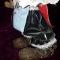 Купить Интерьерная текстильная игрушка Борзая Мушкетер, Текстильные, Коллекционные куклы, Куклы и игрушки ручной работы. Мастер Марина Непомнящая (MarinaNep) .