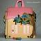 Купить Кукольный домик, Кукольный дом, Куклы и игрушки ручной работы. Мастер Юлия Романова (TeplO) . раннее развитие