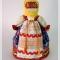 Купить Берегиня, Народные куклы, Куклы и игрушки ручной работы. Мастер Виктория К (kuklandia) .