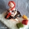 Купить Уютный вечер, Полимерная глина, Коллекционные куклы, Куклы и игрушки ручной работы. Мастер Елена Масур (ElenaMasyr) . интерьерная скульптура