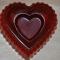 Купить Мыло ручной работы Сердце, Сувенирное, Мыло, Косметика ручной работы. Мастер Tanya N (Tanta117) .