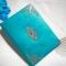 Купить Обложка для паспорта, Обложки, Канцелярские товары ручной работы. Мастер Ольга Бакина (MaminyRuchki) . для паспорта