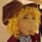 Купить Гаврош, Текстильные, Коллекционные куклы, Куклы и игрушки ручной работы. Мастер Ирина Бадюкова (Irinabdk) . коллекция