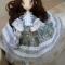 Купить Кукла ручной работы, Текстильные, Коллекционные куклы, Куклы и игрушки ручной работы. Мастер Елена Вилкул (ele-vilk) .