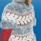 Купить ажурная накидка королева, C застежкой, Болеро, Одежда ручной работы. Мастер Маргарита  (Margarita) . вискоза с люрексом