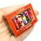 Купить Стихи о любви - Набор из 5 миникниг в коробочке-магните, Магниты, Сувениры и подарки ручной работы. Мастер Ольга Рыкованова (Scavo) . любовная лирика
