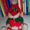 Купить мишка Тильда, Куклы Тильды, Куклы и игрушки ручной работы. Мастер Софья  (Sofya) . мишка тильда