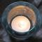 Купить Подсвечник Нежность, Подсвечники, Для дома и интерьера ручной работы. Мастер Елена Русанова (Yasik) . свеча