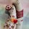 Купить коты-неразлучники, Куклы Тильды, Куклы и игрушки ручной работы. Мастер Наталья Павлова (TNatali) .