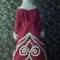 Купить Костюм деда мороза, Костюмы, Карнавальные костюмы, Одежда ручной работы. Мастер Диляра Иванова (DILAYRA) .