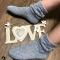 Купить ажурные носки, Одежда ручной работы. Мастер Марина Белоконь (vfhecz1234) . женские носки