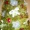 Купить Елка, Новогодние елки, Новый год, Подарки к праздникам ручной работы. Мастер Лана  (Sweetlana) . новогоднее украшение