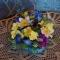 Купить Нежное обояние, Цветы и флористика ручной работы. Мастер Анна Пономарева (ANNADEKOR) . бумажные полоски