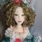 Купить Оливия, Текстильные, Коллекционные куклы, Куклы и игрушки ручной работы. Мастер Ирина Бадюкова (Irinabdk) . коллекция