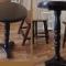 Купить Подставка для цветов, Подставки, Мебель, Для дома и интерьера ручной работы. Мастер Игорь Расторгуев (rin77731) . дерево сосна