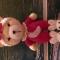 Купить Киска в пижамке, Куклы и игрушки ручной работы. Мастер Марина Сунцова (Marsel) .