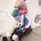 Купить Мышка Маруся с макаронэ, Куклы Тильды, Куклы и игрушки ручной работы. Мастер Татьяна Лымарь (handmade-61) . мышка ручной работы